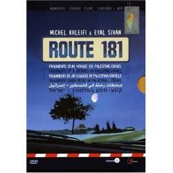 Route 181 Coffret de 3 DVD...