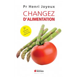 Changez d'alimentation (7e...