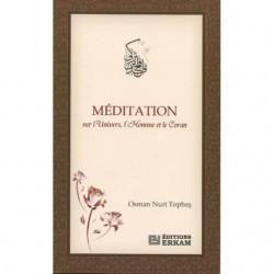 Méditation sur l'Univers,...