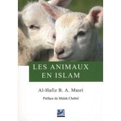 Les animaux en islam (Epuisé)