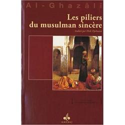 Les piliers du musulman...
