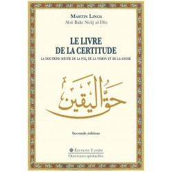 Le Livre de la Certitude....