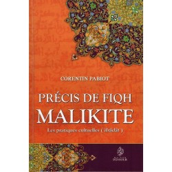 Précis de Fiqh Malikite....
