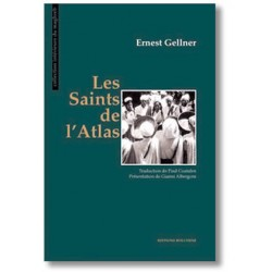 Les Saints de l'Atlas