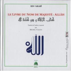 Le livre du Nom de Majesté...