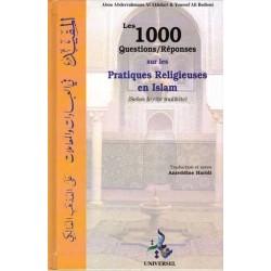Les 1000 Questions/Réponses...