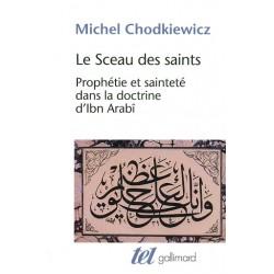 Le Sceau des saints :...
