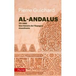 Al-Andalus (711-1492) : une...