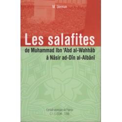 Les Salafites, de Muhammad...