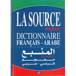 Dictionnaire Français - Arabe
