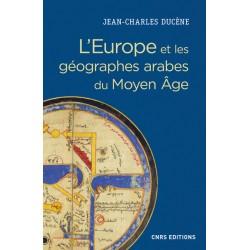 L'Europe et les géographes...