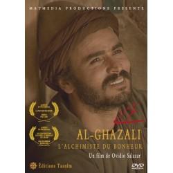Al-Ghazâlî. L'alchimiste du Bonheur