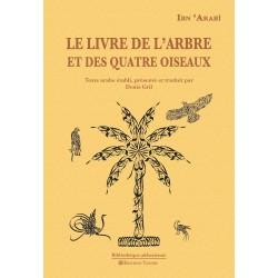 Le Livre de l'Arbre et des quatre Oiseaux
