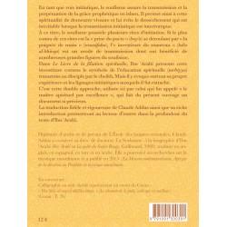 Le Livre de la filiation spirituelle